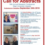 CallforAbstracts2018